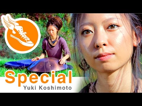 Yuki Koshimoto is Travelling the World with Music and Jewellery - About Wings Special #1