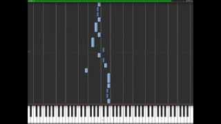 Download ACDC - Back In Black (Easy Piano Tutorial) in Synthesia MP3 song and Music Video
