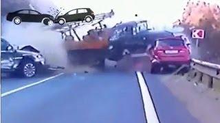Download Video Kecelakaan Truk Paling Mengerikan, Parah dan Tragis Sepanjang Masa MP3 3GP MP4