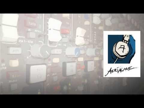 Aerialane - Hol mich raus (Lyrics Video)