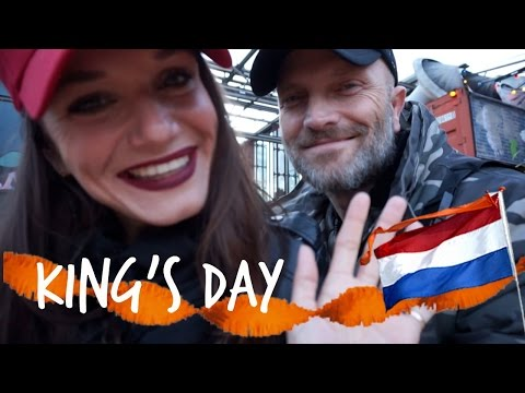 #16 King's day Eindhoven   2017