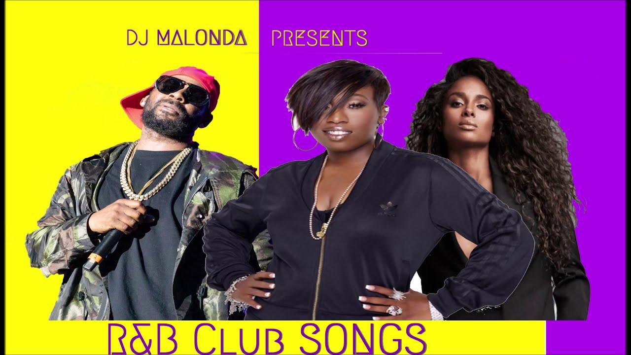 Download R&B Club Songs by Dj Malonda ft R kelly | Chris