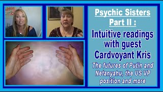 Psychic Sisters: Exit Points and more, Part 2