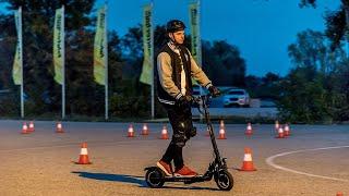 Neue Regeln für E-Tretroller (E-Scooter) in Österreich | ÖAMTC
