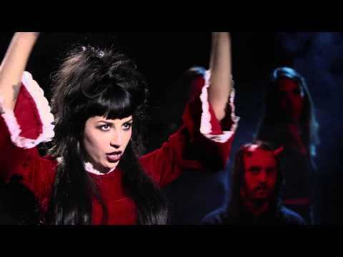 Jessica Hernandez & the Deltas - Demons (Official Video)