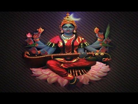 Goddess Matangi Mantra Jaap   Mahavidya Matangi   Dus Mahavidya