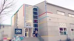 SAE Institute Paris | École internationale de jeux vidéo et d'audiovisuel