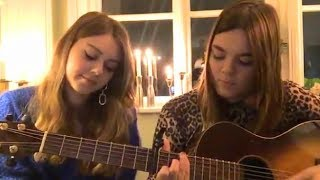 First Aid Kit - Postcard, Live stream from Enskede