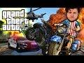 GTA 5 - GTA SHENANIGANS ! (GTA 5 PC Online Funny Moments)