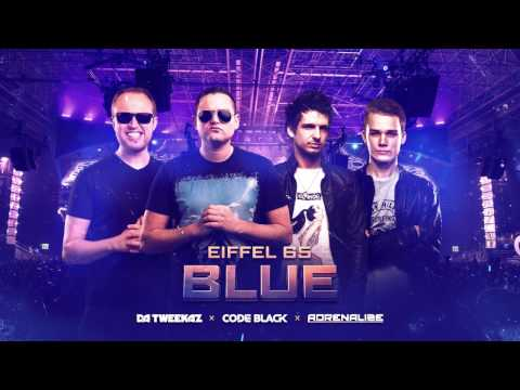 Eiffel 65  Blue Team Blue Mix  Preview