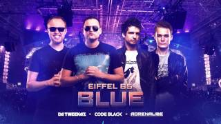 Eiffel 65 - blue (team blue mix) (official preview)