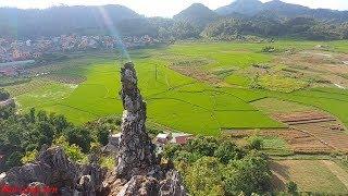 KHÁM PHÁ THÀNH NHÀ MẠC VÀ CÂU CHUYỆN NÀNG TÔ HÓA ĐÁ THỊ LẠNG SƠN I Thai Lạng Sơn