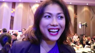 """Rachel Peters on Bb. Pilipinas 2018: """"It's going to be a very, very tough night for the judges"""""""