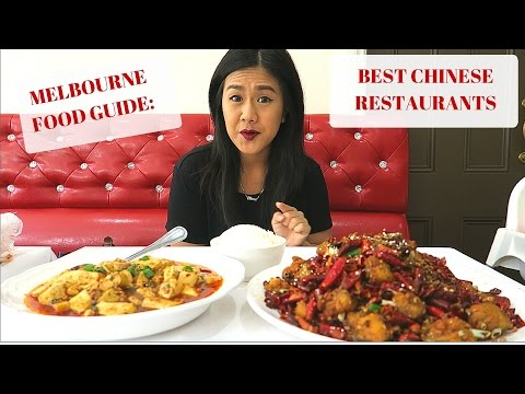 Melbourne Food Guide: Best Chinese Restaurants
