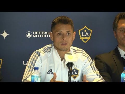 AFP News Agency: Hernandez says LA move gives opportunity to continue playing | AFP