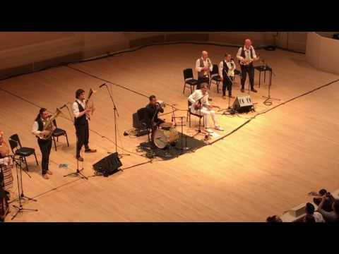 Goran Bregovic - Bella Ciao live at...