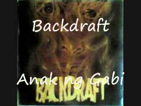 Anak ng Gabi - Backdraft streaming vf