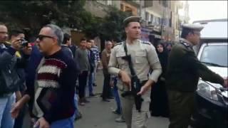 أخبار اليوم  مدير امن الشرقيه في حمله الانضباط اسلوب حياة