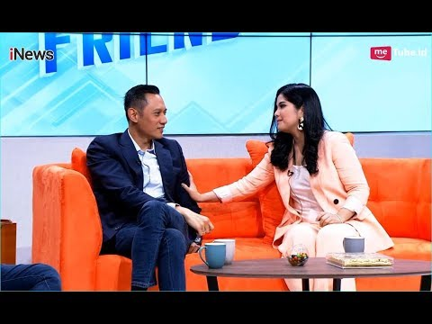 Main Gombal-gombalan Bareng Istri, AHY Pusing Part 04 - Alvin & Friends 07/01