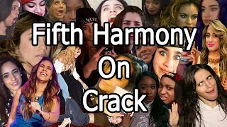 Fifth Harmony & Camila Cabello | Crack #34