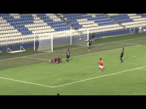RESUMEN MURCIELAGOS FC VS CUAUTITLAN