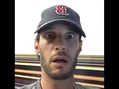 Josh Wolf | LIVE From My Hotel Room #1