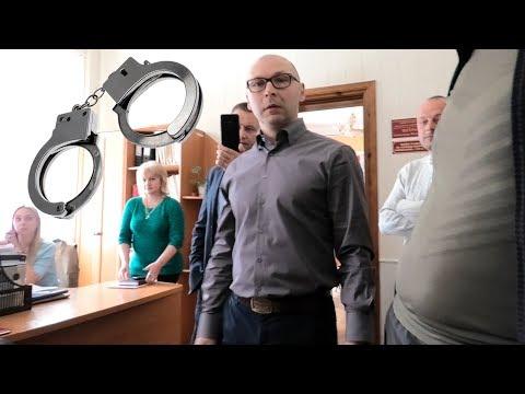 Глава Нижнегорского района Петров А.В.(мурзилка) совершил преступление!