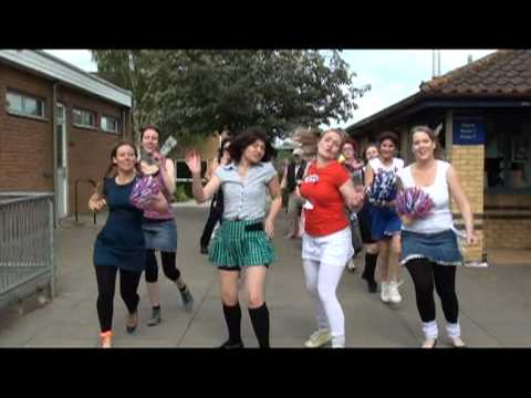 The Cherwell School 2011 leavers video