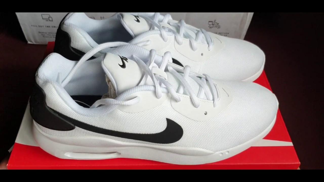 Nike Air Max Oketo Shoes - YouTube