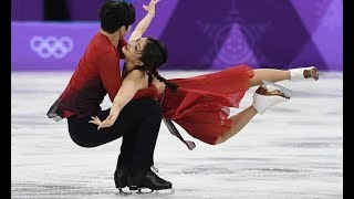 Mirai Nagasu 2018 Winter Olympics Highlights