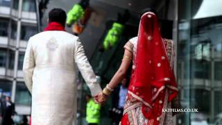 Gujarati Wedding, Indian Wedding, Most Watched Wedding
