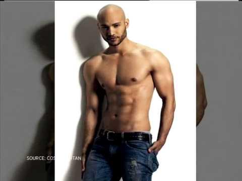 Sexiest men in africa