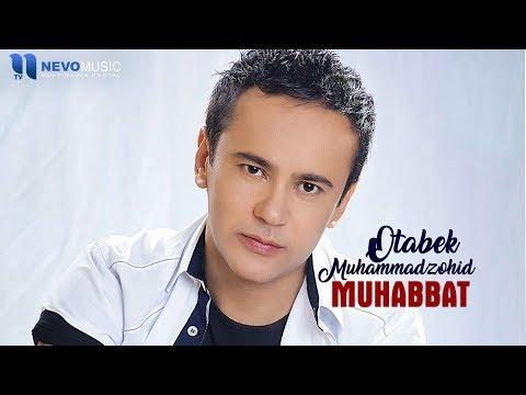 Otabek Muhammadzohid - Muhabbat (Official Music)