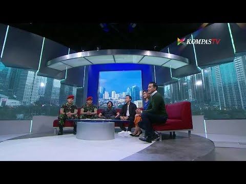 Merah Putih Memanggil, Film yang Diperankan Prajurit TNI thumbnail