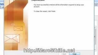 Comment Ajouter et Configurer une nouvelle adresse email dans Outlook