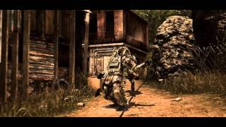 Deflagration - MW3 Sniping Montage