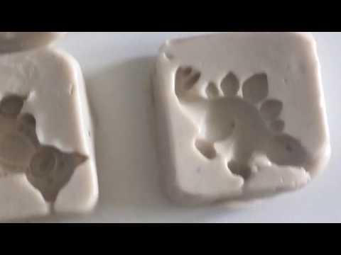 ImPressive Putty Reusable Mold Making – Raw Materials Art Supplies