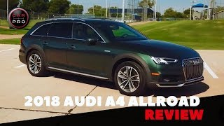 2018 Audi Allroad Makes Great Everyday Driver For Wagon Lovers