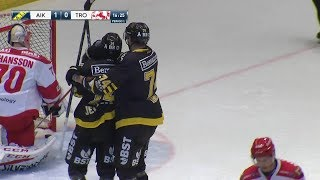 Highlights: AIK - IF Troja/Ljungby | Hovet