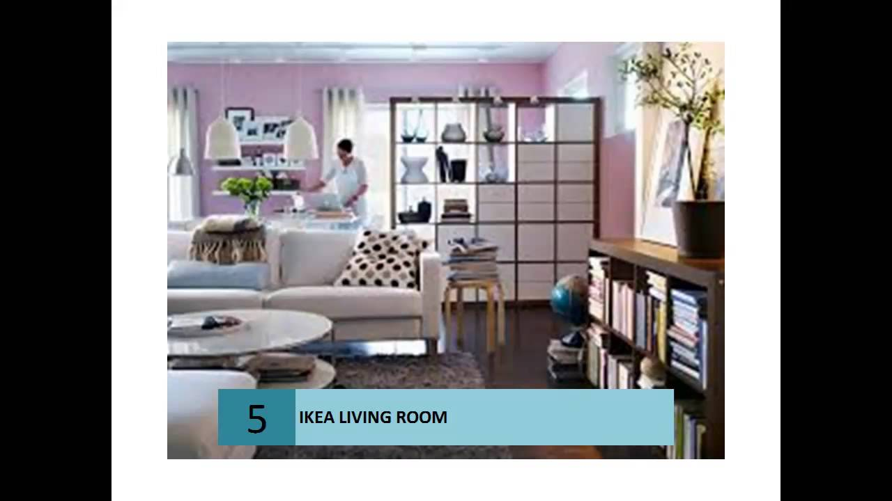 ikea best living room youtube
