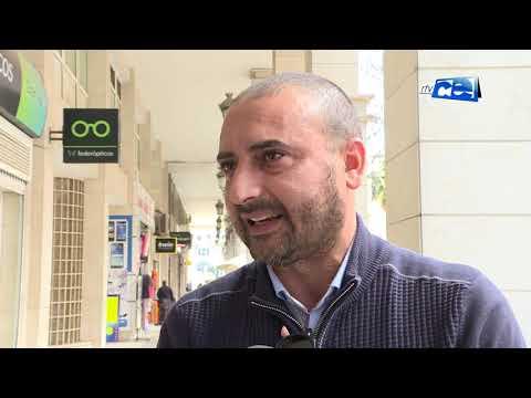 Luhay Hamido confirma en RTVCE su marcha del club tras esta temporada