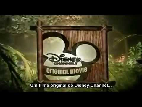 Trailer do filme Os feiticeiros de Waverly Place: o filme