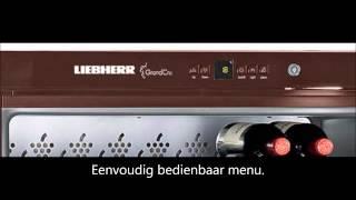 Liebherr WKt 4552 GrandCru Cavepromotor