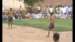 KABADDI GUJRAT PAKISTAN