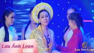 Thương Lại Càng Thương - Lưu Ánh Loan ft Lê Sang