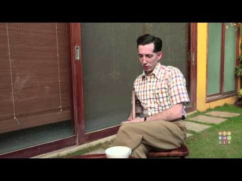 Pokey LaFarge Interview (Part 3) | Windmills Craftworks