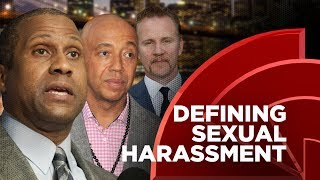 Russell Simmons And Tavis Smiley Fight Back Against Sexual Misconduct Allegations