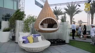 فعاليات مميزة ضمن Dubai Design Week