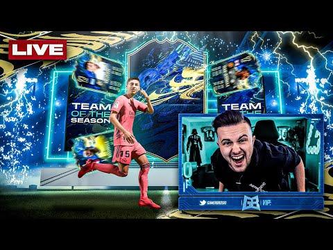 FIFA 21: XXL Community TOTS PACK OPENING ESKALATION 🔥