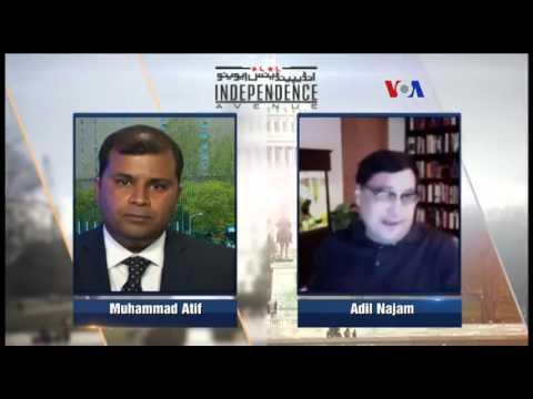انڈی پنڈنس ایوینو - Prime Minister Nawaz Sharif at UNGA